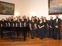 Concierto Estudio Coral de Santiago