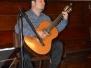 Concierto de guitarras latinoamericanas