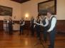 Concierto Cantoría San Antruejo