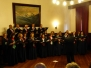 Concierto Coro Giuseppe Verdi 2015