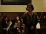 Concierto de la Orquesta Juvenil del Conservatorio PUCV