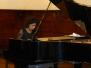 Concierto de la pianista Cristina Rodríguez