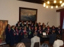 Concierto del coro Giuseppe Verdi