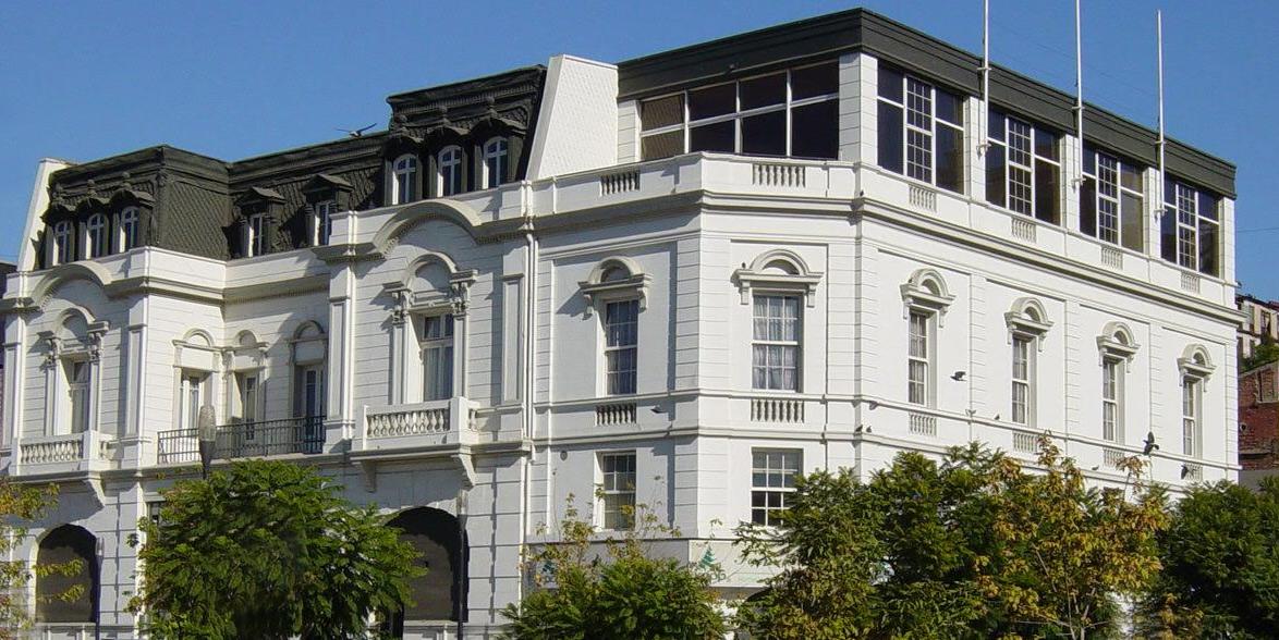 ¡Bienvenidos al Club Alemán de Valparaíso!