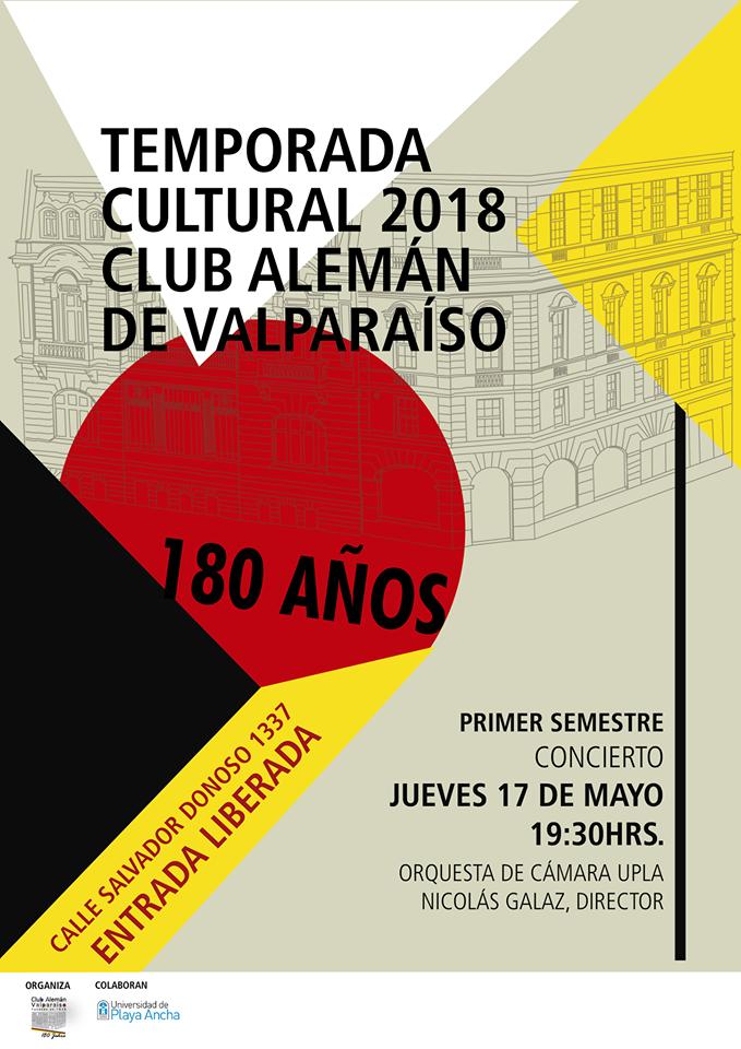 Orquesta de Cámara de la Universidad de Playa Ancha