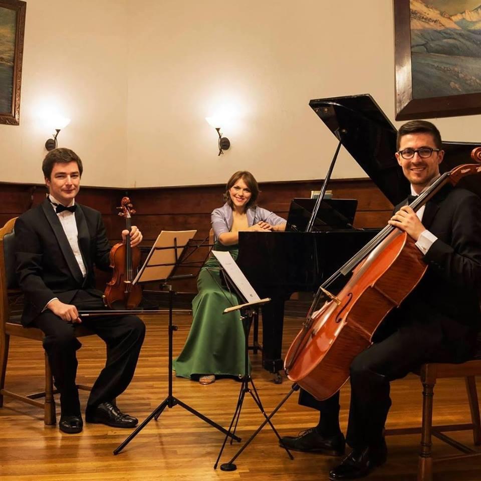 Concierto Trío Pléyades y músicos invitados