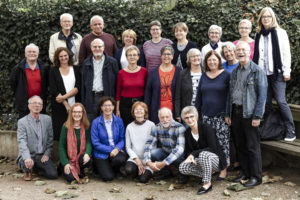 Concierto RuhrPott Chor de Alemania / Director: Cristián Carrasco